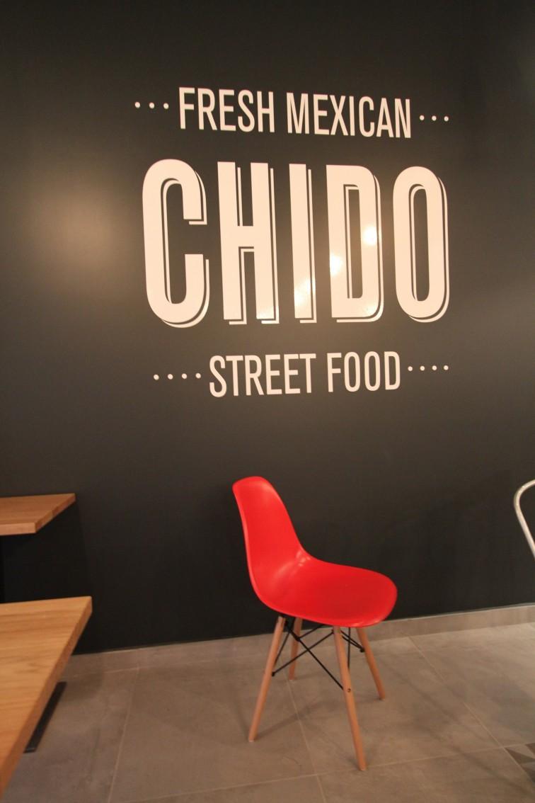 Agencement Restaurant Chido