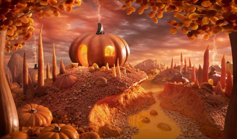 Pumpkin-Paradise