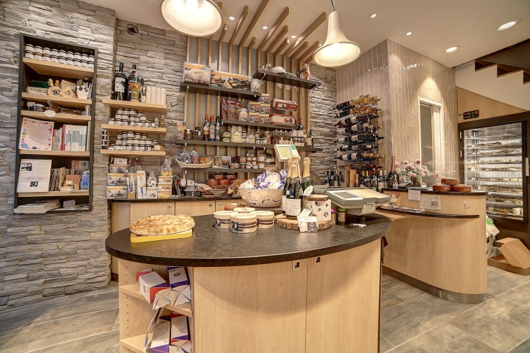 Fromagerie Hisada Pep S Creation