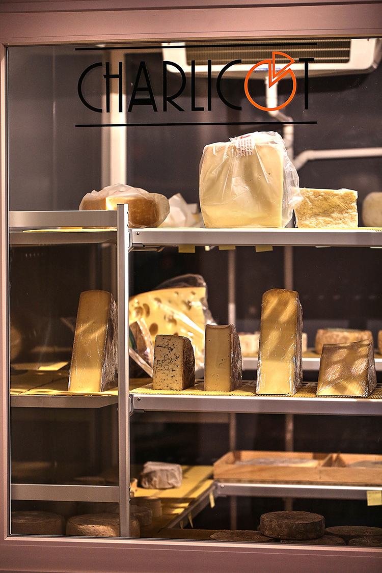 Fromagerie Charlicot Pep S Creation