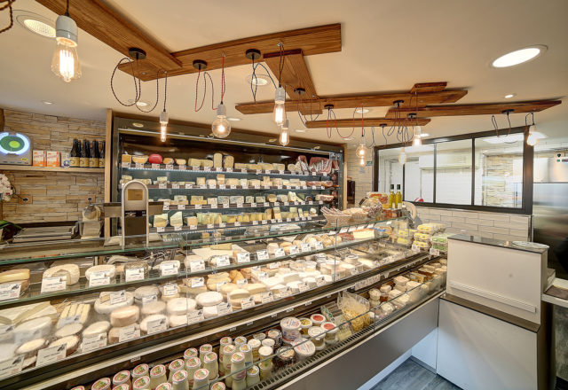Fromagerie Fouchereau