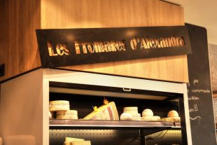 Agencement Fromagerie