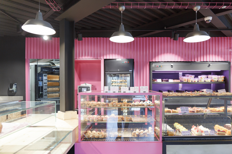 intérieur boulangerie joyeux