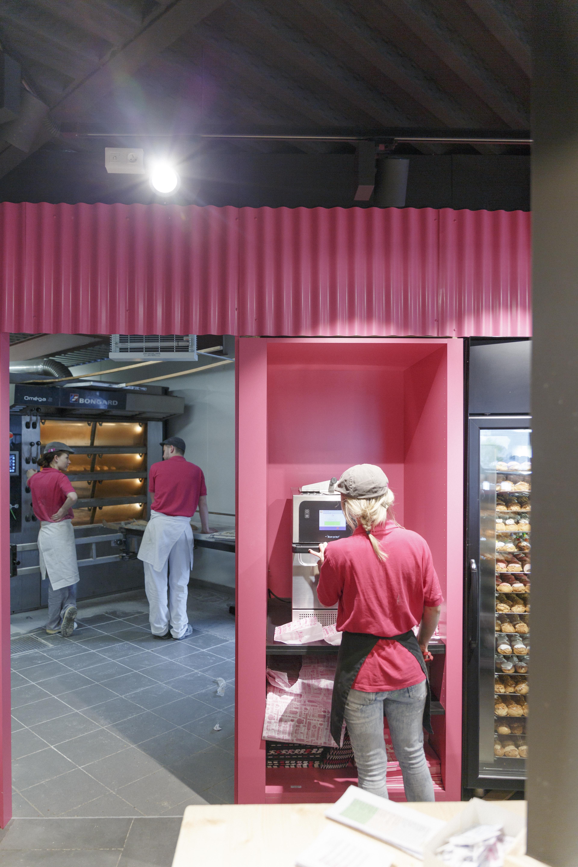 vue labo boulangerie
