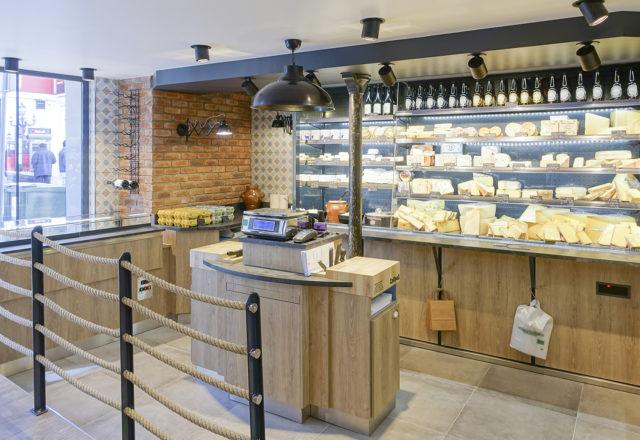 l'atelier des fromages