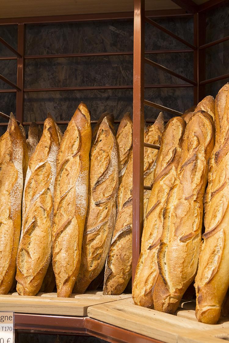Boulangerie M pains