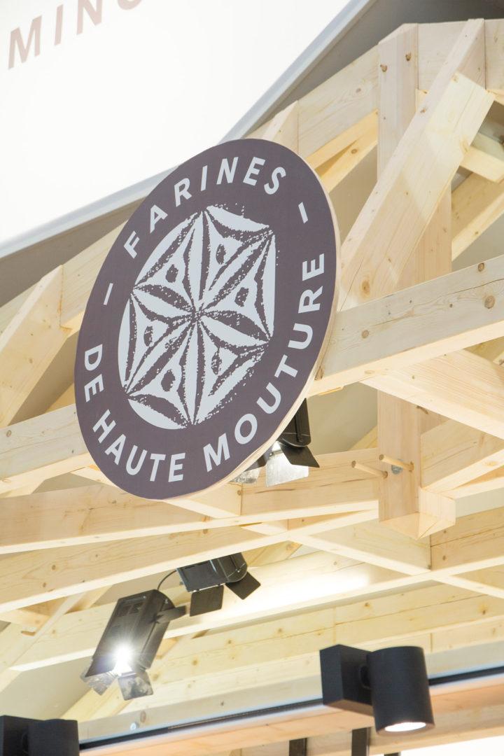 detail logo tampon charpente