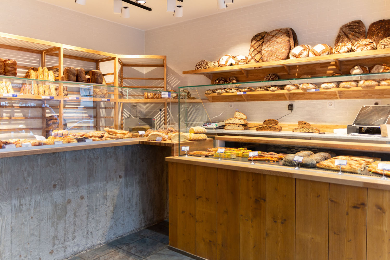 design intérieur boulangerie farine&o 2