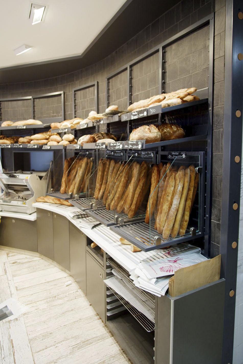 fournil de la tour boulangerie