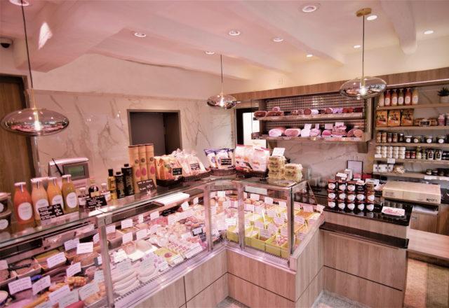 Boucherie d'Auvers