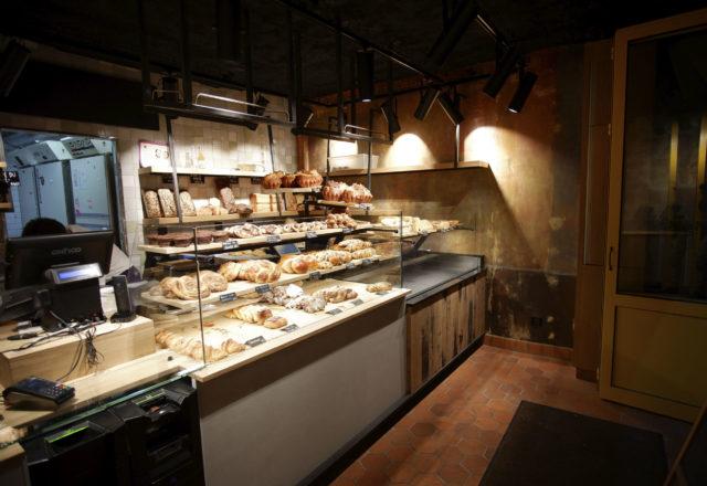 Boulangerie du Nil