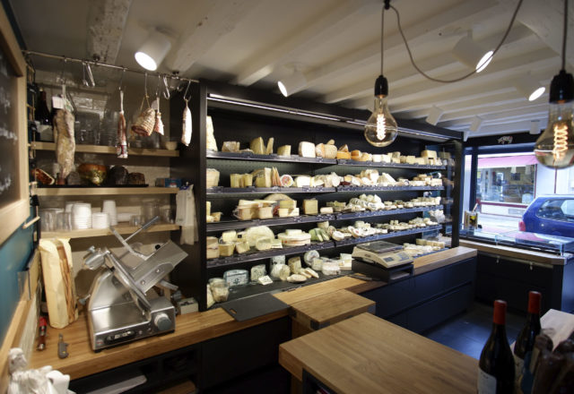 Fromagerie Nivault